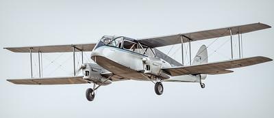 De Havilland DH-84 Dragon