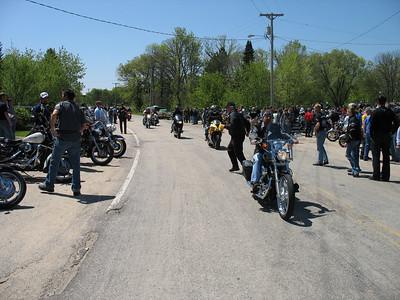 Spring 2006 Slimey Crud