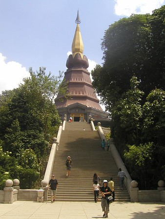 2002 Chiang Mai