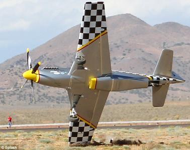 2010 Reno Air Races