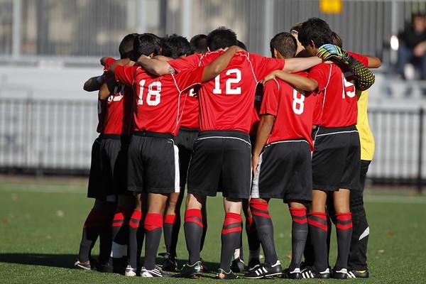 Benedictine Men's Soccer