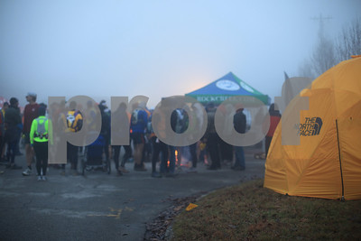 2009-12-19 Lookout Mountain 100k