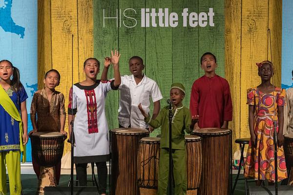 2018-02-04 His Little Feet