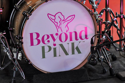 Beyond Pink Designer Fashion Show and Auction 2019