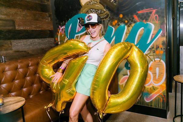 Brooke Turns 40