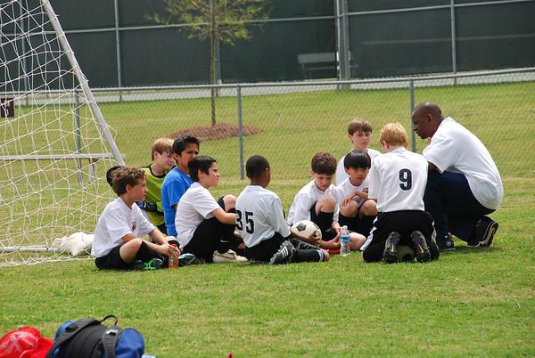 Soccer Spring08