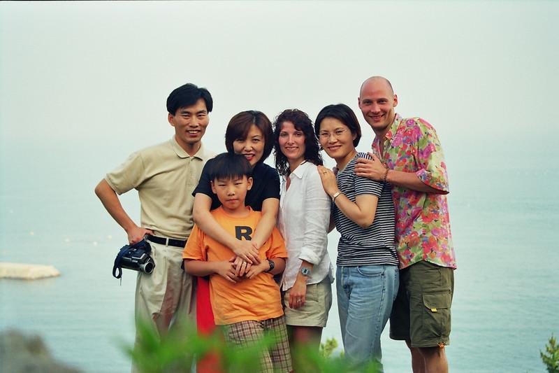 2001 Lynn by water Kyungsu family.jpg