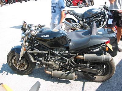 Moto Giro Italy 2002.WDW Misano