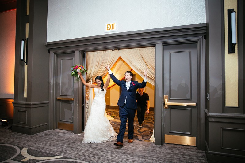 LeCapeWeddings Chicago Photographer - Renu and Ryan - Hilton Oakbrook Hills Indian Wedding -  983.jpg