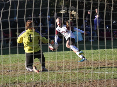 AMHS Girls Varsity Soccer vs PHS photos by Gary Baker