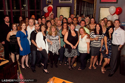 2011-08-06 [McLane High School Class of '91 - 20 Year Reunion, BJs Resturaunt & Brewhouse, Fresno, CA]
