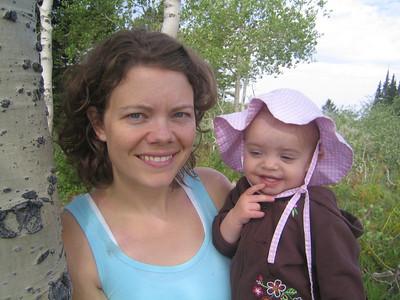 Idaho Trip 2007