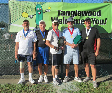2014 Tanglewood Winter Classic II
