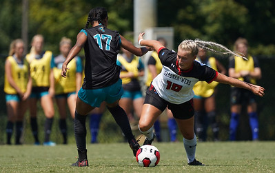 WSOC vs. Coastal Carolina