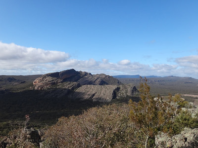 Grampians - 10-12 August 2012 - (Advanced level)