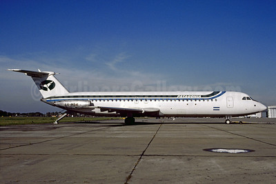 Airlines - C-S America-2 (G-Z)