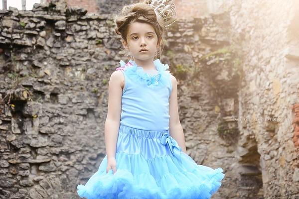 Cinderella - Ellie Rose Lane - Dani Geddes