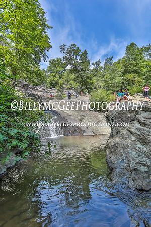 Cunningham Falls Park Quest - 16 Aug 2014