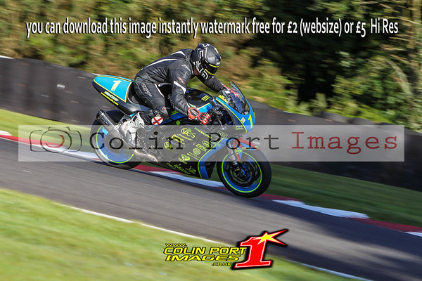 Mark Biswell Oulton Park TSGB 2017