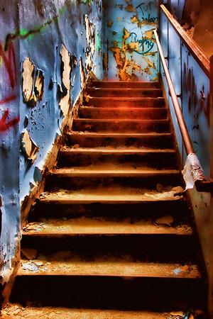 Abandon Place