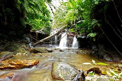 Central American Landscapes
