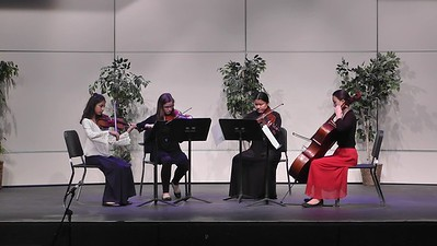 2018.11.30 - Winter Chamber Concert