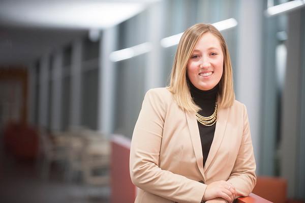MSA Candidate, Carly Roy, Jan 2018