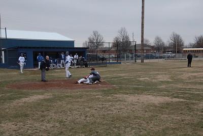 Nowata vs Vinita baseball 3-7-19