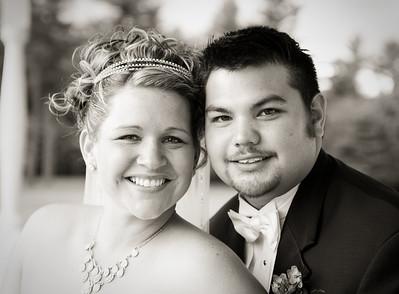 Katie and Aaron Wedding