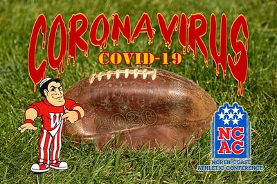 2020 COVID-19 Coronavirus - August 7, 2020