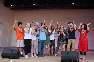 Thayer Student Exchange Program