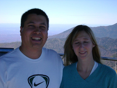 Clingmans Dome 2006