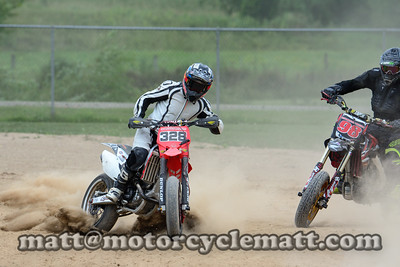 MotoIce Supermoto West Bend