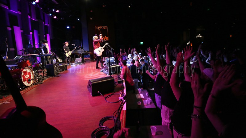 The Alarm @ World Cafe Live Philly 8-7-2018 (9).JPG