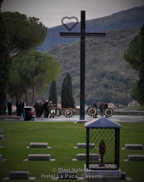 Cimitero Tedesco 18 Nov 18 - Memorial Day
