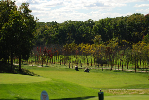 2008 Burlington Golf Outing