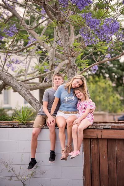 Hammen Family May 2017