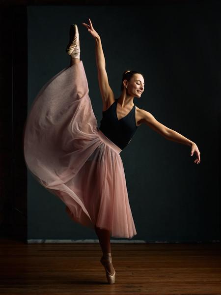 Katerina Ballerina