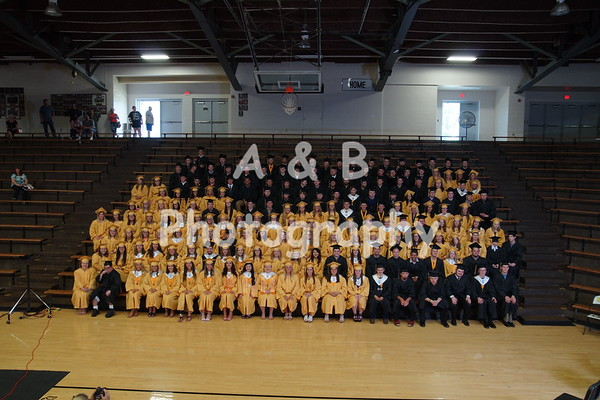 BHS Graduation 2016-2017