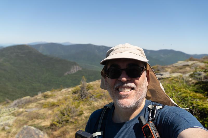 2020 June - Garfield Ridge Trail (up via Garfield Trail and down Skookumchuck Trail