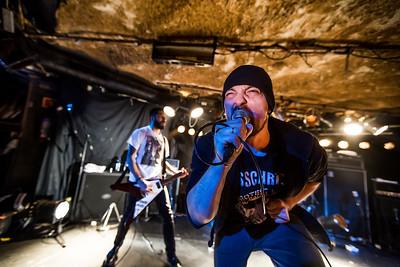 Lakei, Blastfest 2014