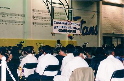 1998-06 | JHS Graduation | California
