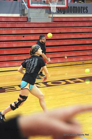 Wasilla Dodgeball 2-10-2018
