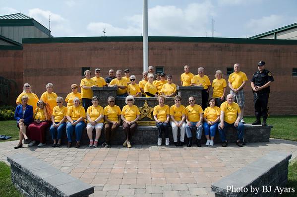 2013 Senior Civilian Police Academy