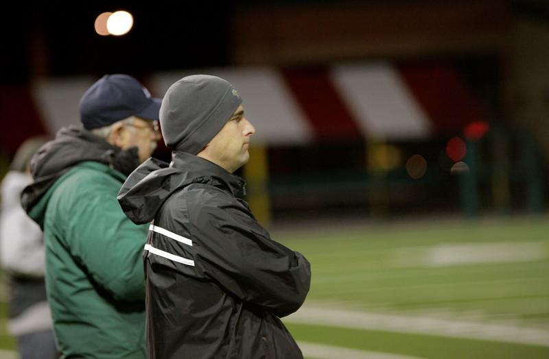 Coach Hester, Coach Whitney