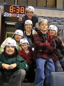 2006 04:  Frozen Four, M Div 1, Milwaukee WI