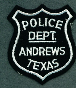 Andrews Police