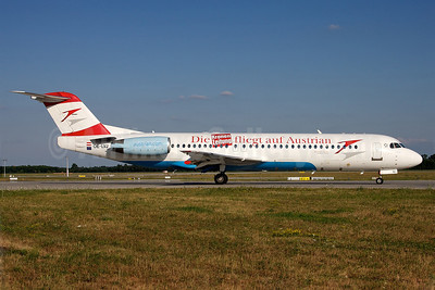 Austrian Arrows (Tyrolean Airways)
