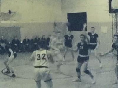 Coach Yaden - Franklin Junior High School 1960s - Athletic & P.E. Activities