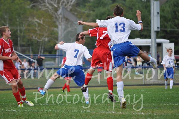 2012 High School Soccer